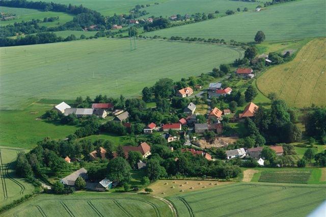 Obec Kladruby u Libice nad Doubravou