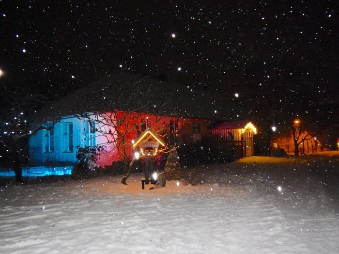 Vánoční Kladruby v Železných horách, Kladruby Christmas